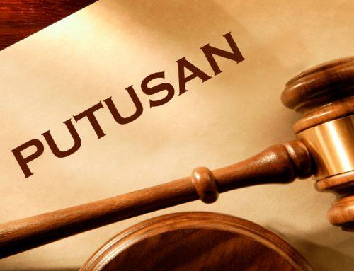 Putusan Serta Merta, dari segi Hukum dan Keadilan